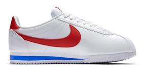 Crudo religión Preludio  Zapatillas Nike Blancas Hombre 2016 Urbanas - Zapatillas Blanco en Mercado  Libre Argentina