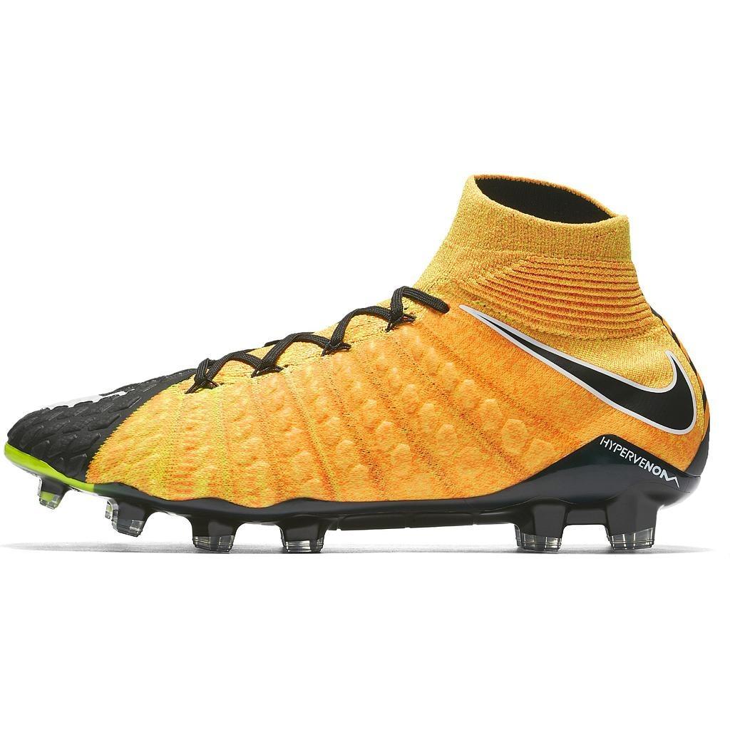 new photos e9640 315ba Futbol Zapatillas 8 Iii Df Nike Hombre Fg Hypervenom Phantom qqSxErRz