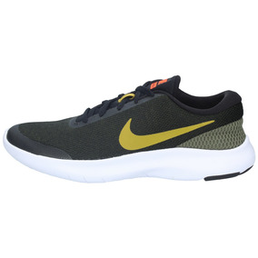f8c3ecb412363 Zapatillas Nike Hombre Running Flex Experience Rn 7 Negro Ol