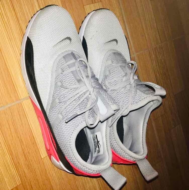 zapatillas nike hombre 40