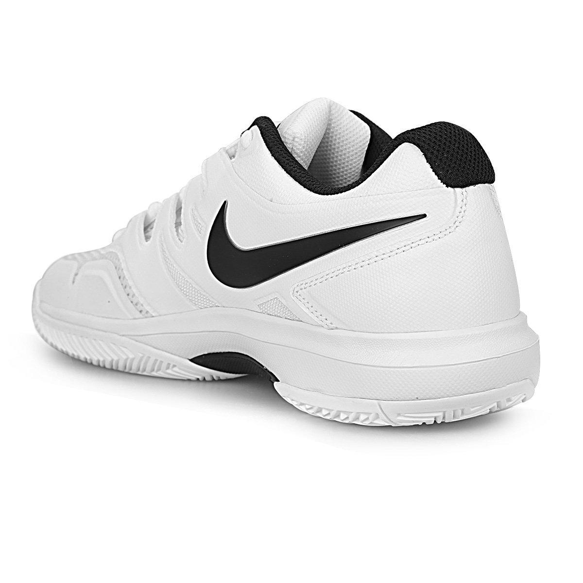 1e73c83b917 Zapatillas Nike Air Zoom Prestige - Hombre - Blancas Tenis -   5.396 ...