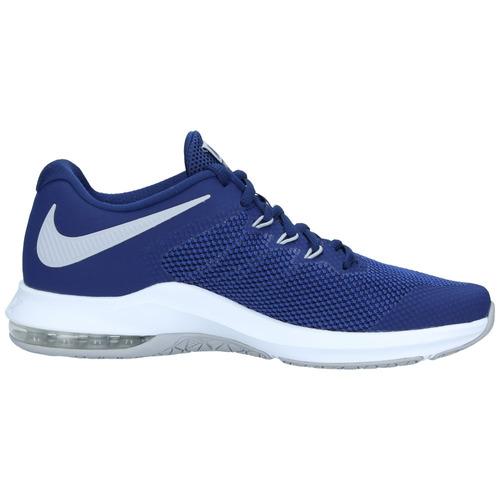 Zapatillas Nike Hombre Training Air Max Alpha Azul