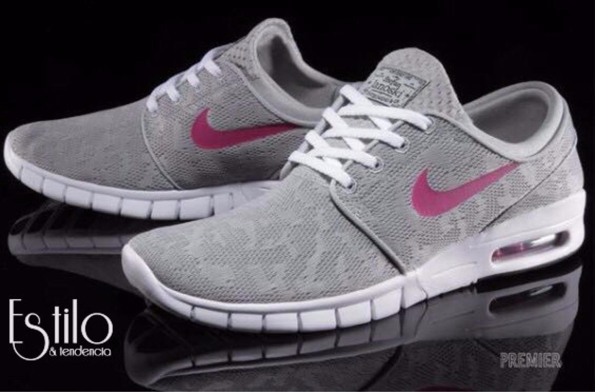 Zapatillas Nike Hombre Y Mujer - $ 47.000 en Mercado Libre