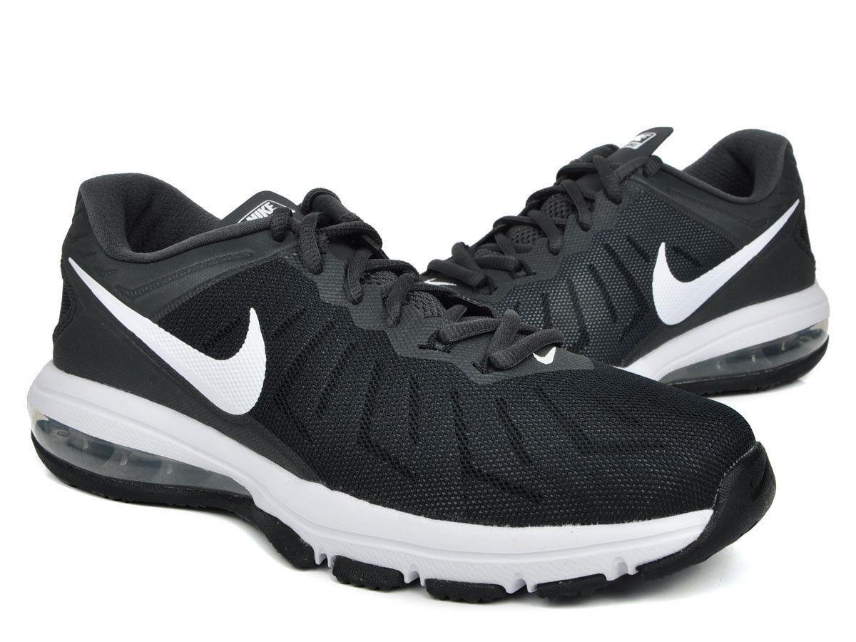 Zapatillas Nike Hombres Air Max Full Ride Tr Modelo 819004 0