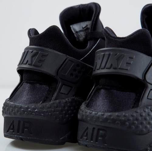 Zapatillas Nike Huarache 2017 Hombre Negras Originales - S  399 4c4b38f8fdb