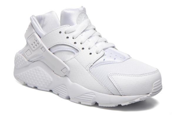 zapatillas nike hombres blancas