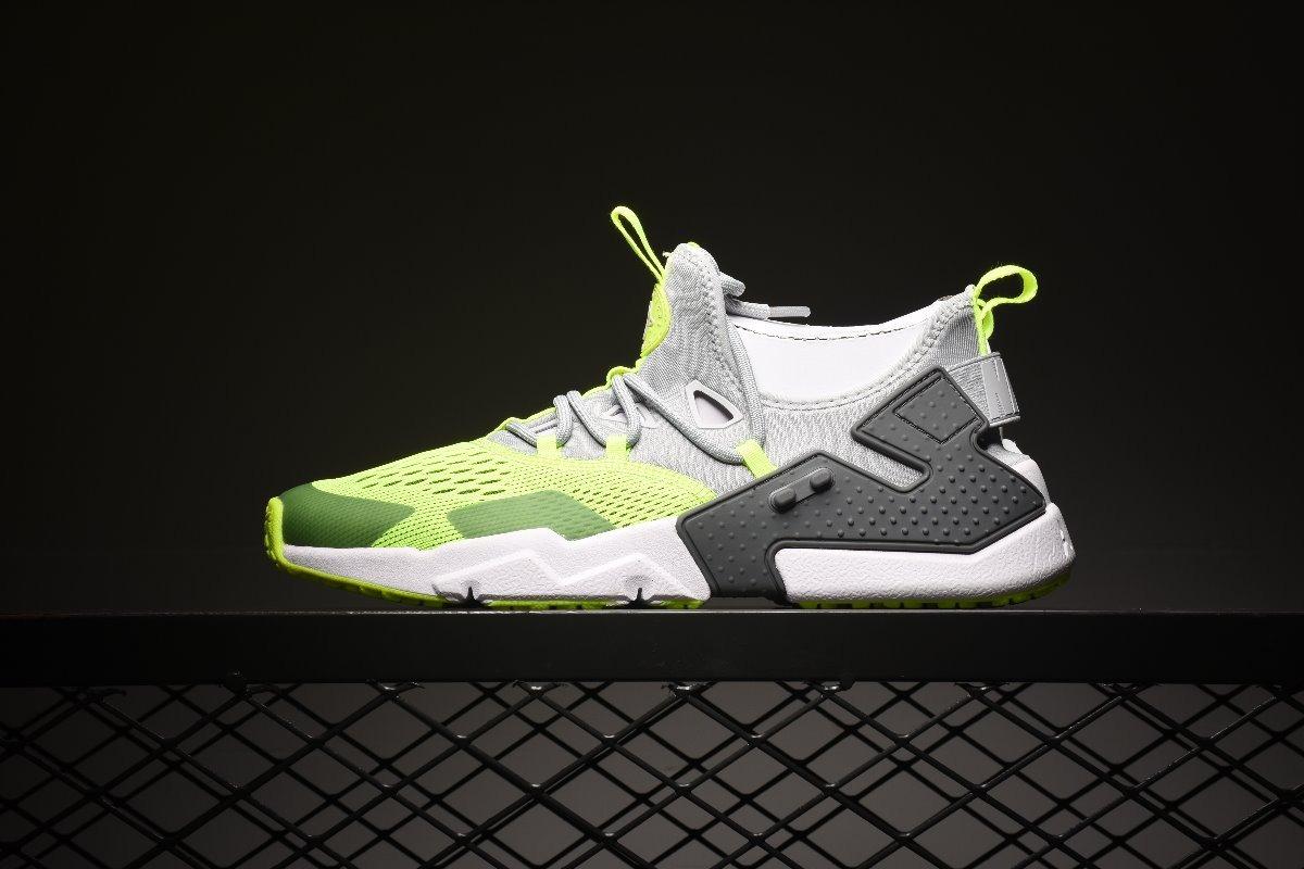 b8043950564 Zapatillas Cargando Nike 40 Zoom 45 Huarache Volt Gris PwPvx4r1q