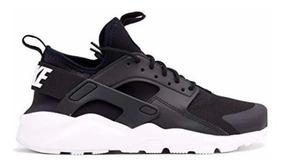 Zapatillas Nike Huarache Run Ultra Negro