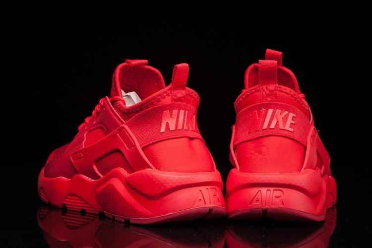 3333c832 ... shop zapatillas nike huarache run ultra rojo f0bc1 a9c01 ...