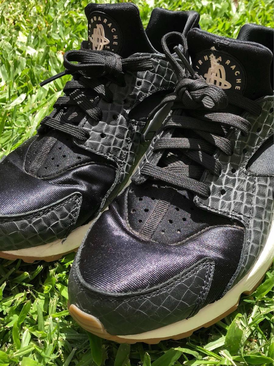 d344024a0 zapatillas nike huarache (talle 39 26cm) como nuevas. Cargando zoom.
