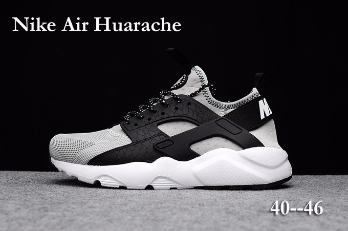 nike huarache 40