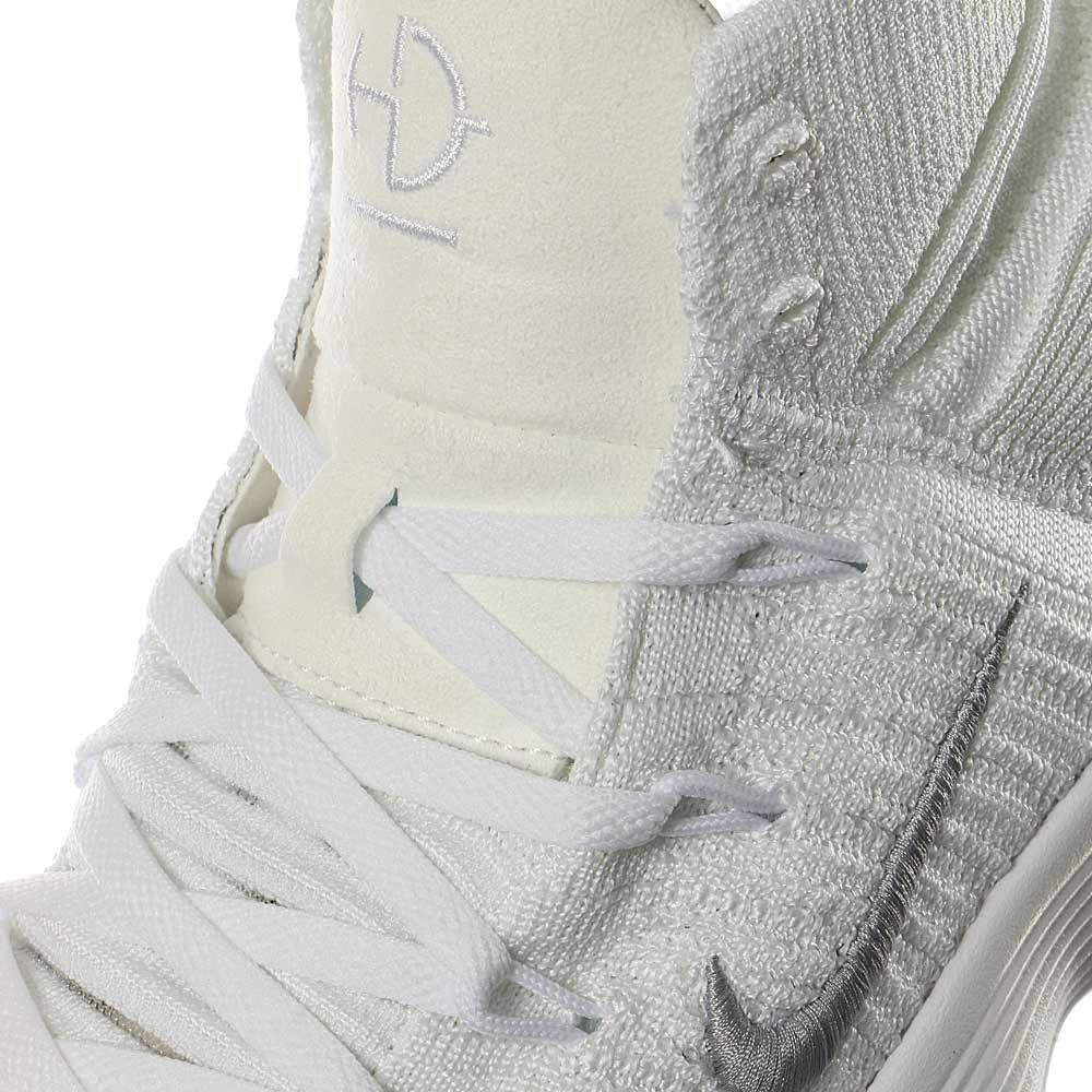 Zapatillas Nike Hyperdunk 2017 Flyknit White Air Max