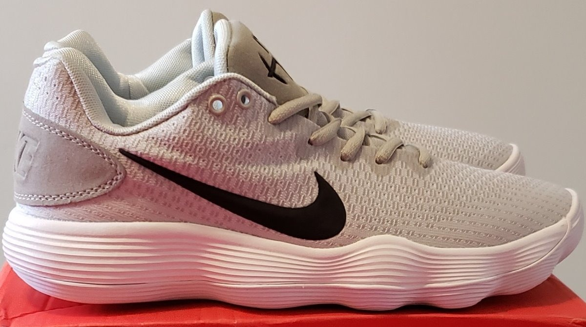 tecnologías sofisticadas cupón doble Venta caliente 2019 Zapatillas Nike Hyperdunk Low Hombre Nuevas - $ 58.000 en Mercado Libre