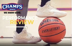 4bde95b28ebb Nike Hyperdunk 2017 Low Blancas - Zapatillas Nike de Hombre en ...
