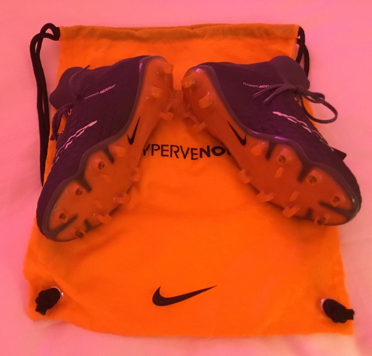 Nuevas Zapatillas Nike,Nike Hypervenom III Elite Dynamic Fit