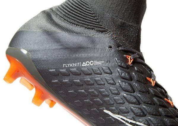 Zapatillas Nike Hypervenom Phantom Iii Elite Dynamic Fit