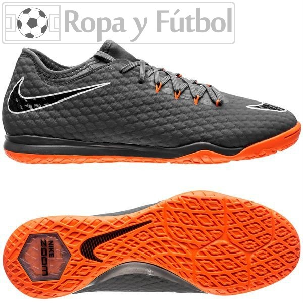 hot sale online 029db 84cc5 zapatillas nike hypervenom phantom x 3 pro in - 2018 !