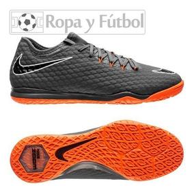 site réputé 308fa ab534 Zapatillas Nike Hypervenom Phantom X 3 Pro In - 2018 !!!