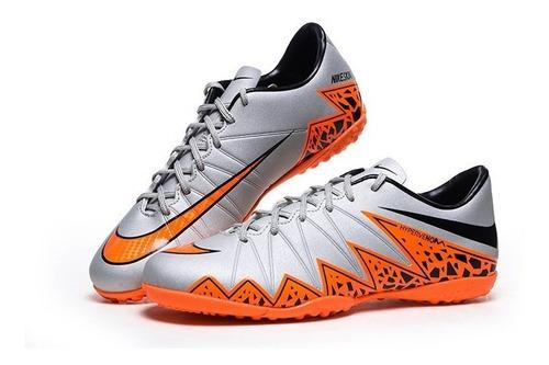zapatillas nike hypervenom phinish tf boots