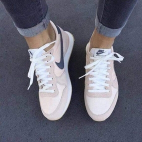 zapatillas nike mujeres internationalist