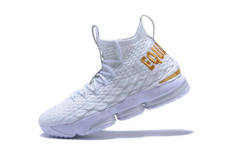 Equality 15 Lebron James Zapatillas Nike White erBodCxW