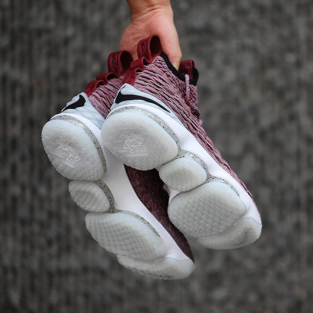 6 00 Exclusive En Wine James 000 Nike Line 15 Lebron Zapatillas Zqz06