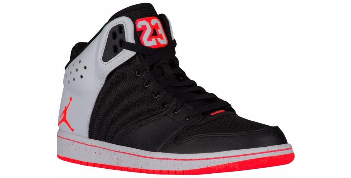 f3a70d0168b Nike Jordan Modelos quantum-database.es