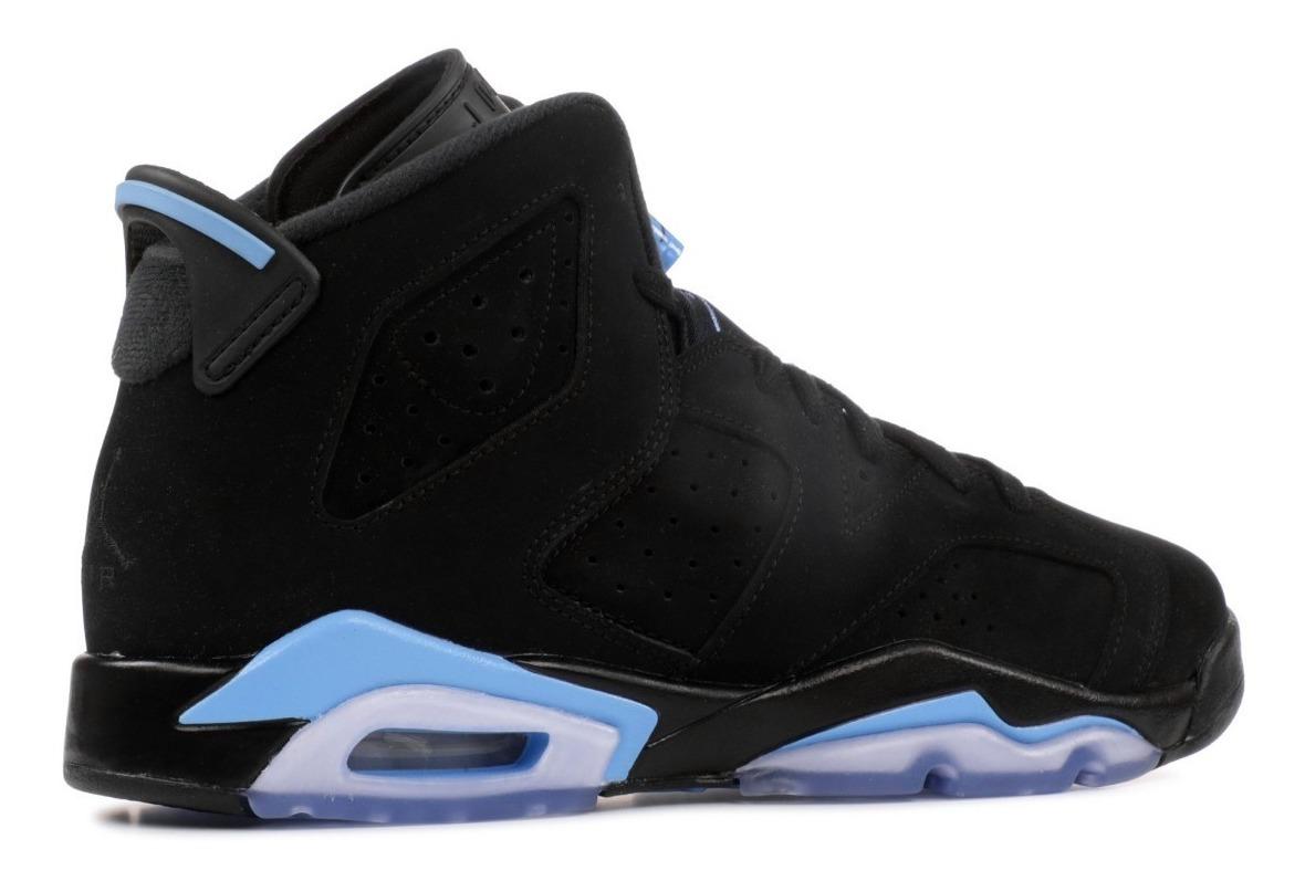 bas prix f084d dd674 Zapatillas Nike Jordan Air Retro 6 Hombre Basket C/ Envio