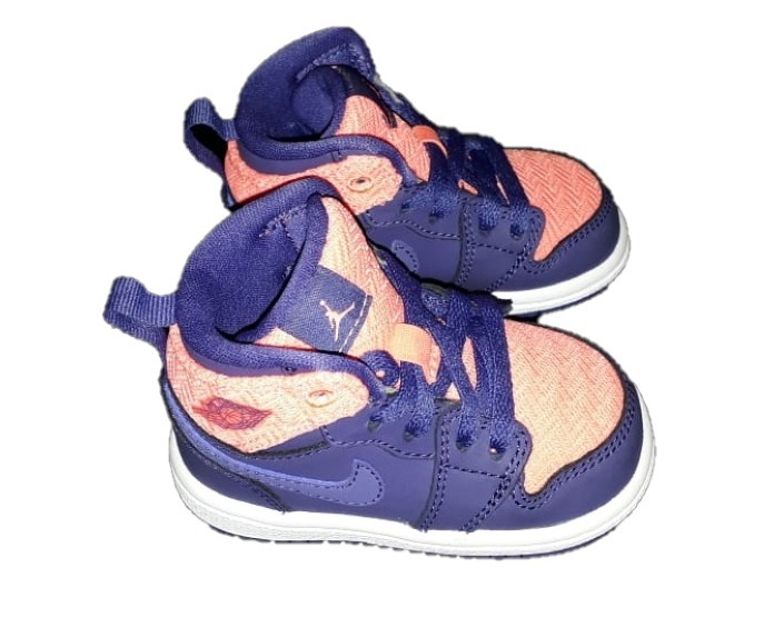 release date: 0e704 4980f zapatillas nike jordan aj1 high bebe