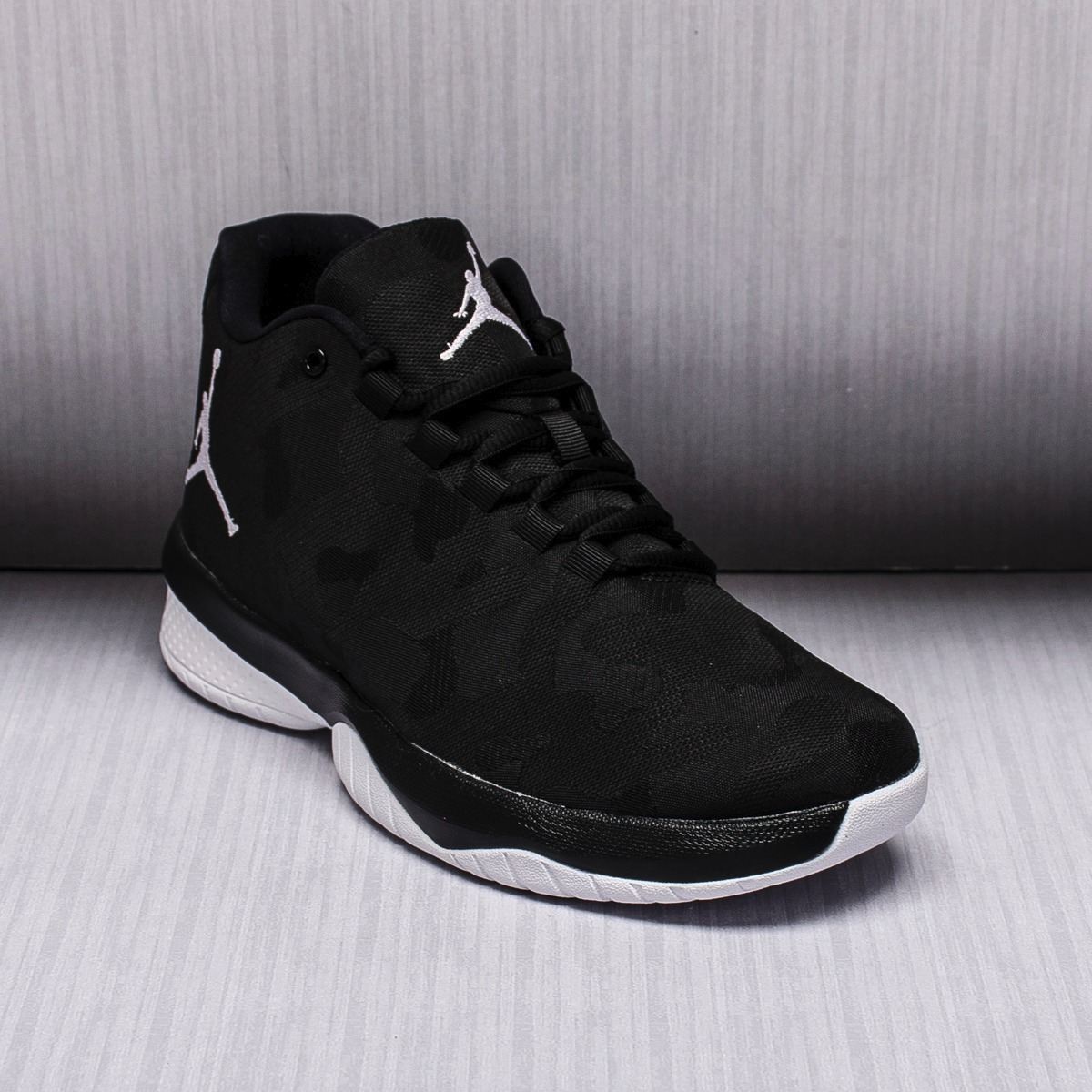 31b73fe99176 zapatillas nike jordan b fly basquet basket black. Cargando zoom.