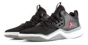 incondicional Que agradable neumático  Zapatillas Jordan Nike Hombre Blancas Urbano - Deportes y Fitness en  Mercado Libre Argentina