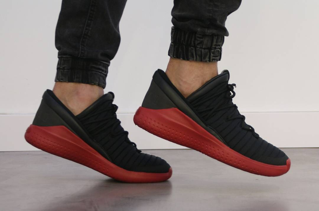 buy popular 9b151 37be7 zapatillas nike jordan flight luxe black basquet - en stock. Cargando zoom.