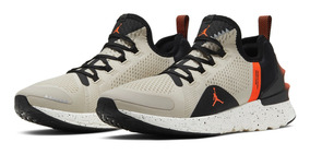 Zapatillas Nike Jordan React Havoc Hombre 100% Originales