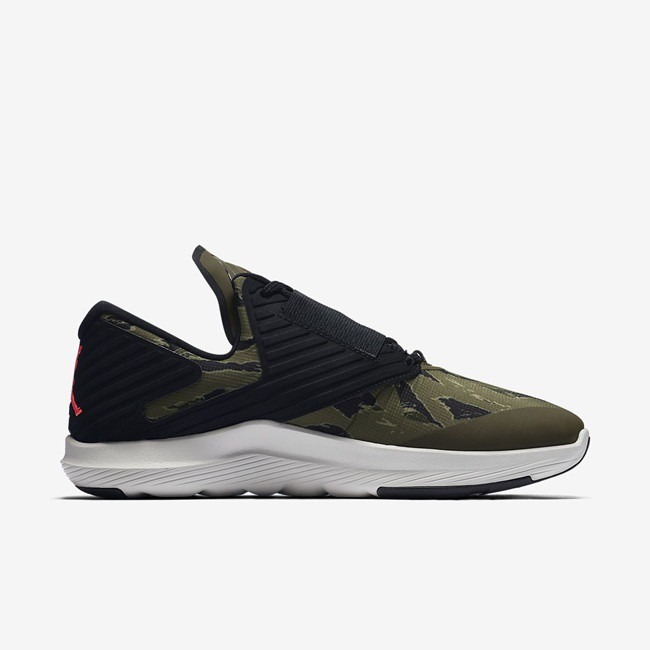 Zapatillas Nike Jordan Relentless Verde -   5.299 9844a1368ca