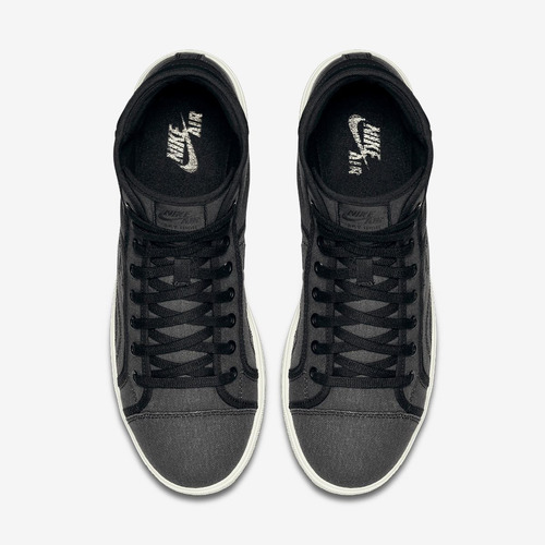 zapatillas nike jordan sky high og | black sail basketball