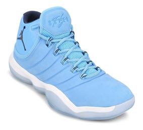dac4d6923e Zapatillas De Basquet Adidas Jordan Celeste - Zapatillas en Mercado ...