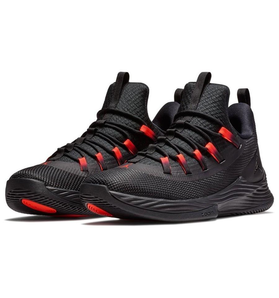 cheap for discount 6c1d6 e2030 zapatillas nike jordan ultra fly 2 low black basquet voley. Cargando zoom.