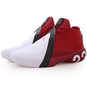 zapatillas nike basket hombre