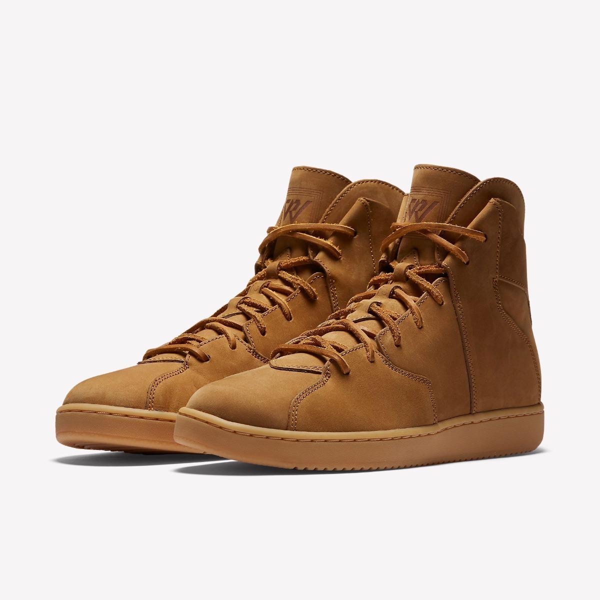 Zapatillas Nike Jordan Westbrook 0.2 | Wheat 2017 Original