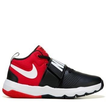 00c08026aa644 Zapatillas Nike Kids hustle Talla