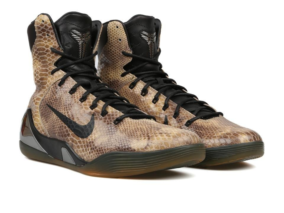 5a2b9b39bfc zapatillas nike kobe 9 elite   ix high ext qs basquet pro. Cargando zoom.