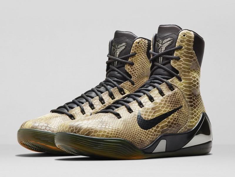 e302ec8d912 zapatillas nike kobe 9 high ext snakeskin basquet. Cargando zoom.