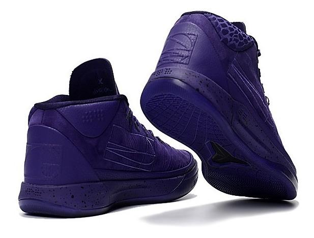 Zapatillas Nike Kobe Ad Ep 36 46 S 400 00 En Mercado Libre