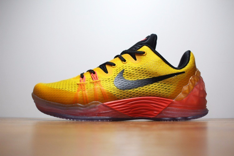 7d4c5e931dc Zapatillas Nike Kobe Bryant 09 Basquetbol Modelo Exclusivo - S  399 ...