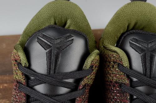 zapatillas nike kobe bryant xl low - 100% originales