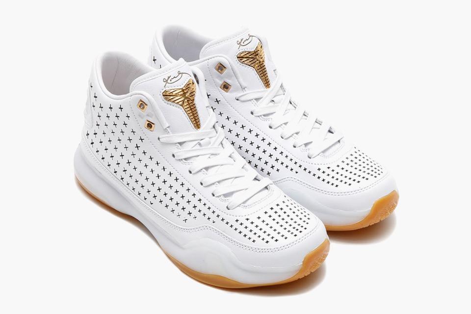 Zapatillas Nike Kobe X Mid Ext. A Pedido Usa