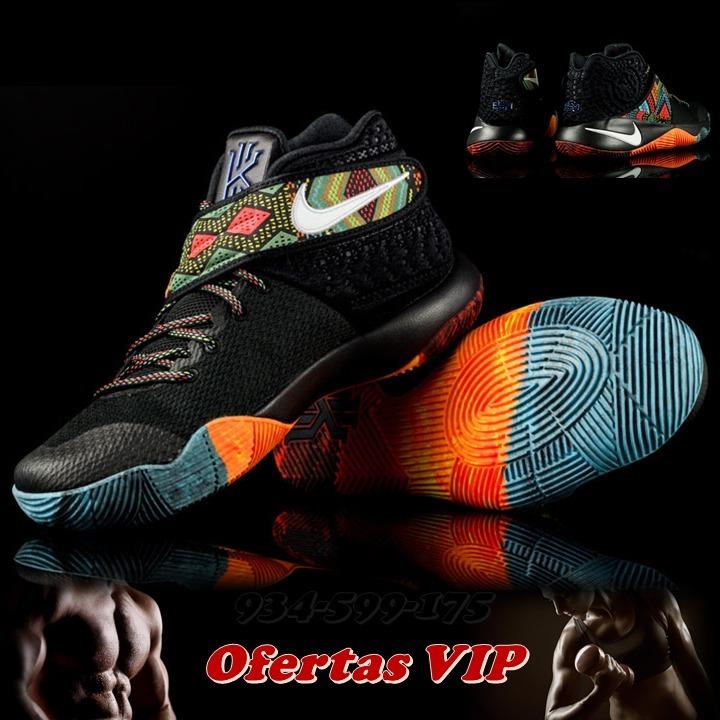 20ee6f938779 Zapatillas Nike Kyrie 2 - S  419
