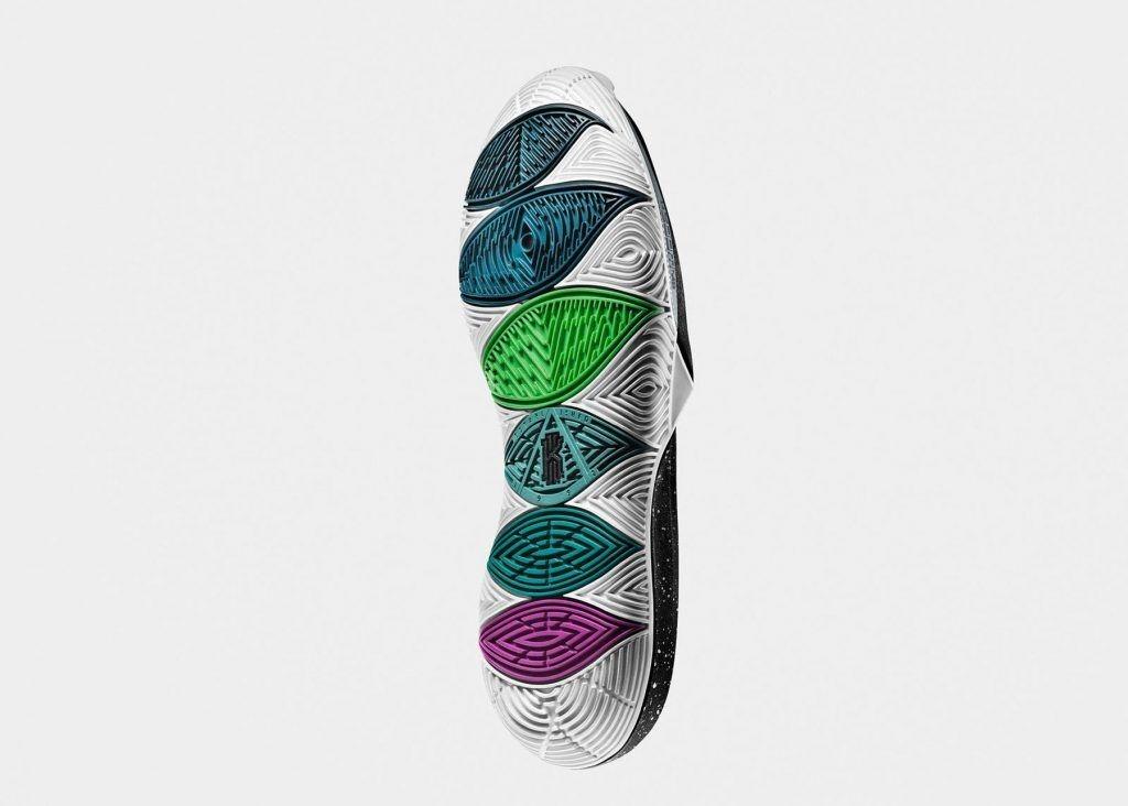 new concept 87225 50aef zapatillas nike kyrie 5 black magic multi-color 40-46. Cargando zoom.