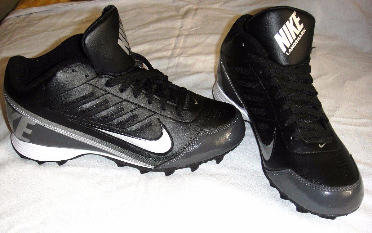 hot sales e76d9 8a95b Zapatillas Nike - Landshark, Nuevas - S 145,00 en Mercado Li