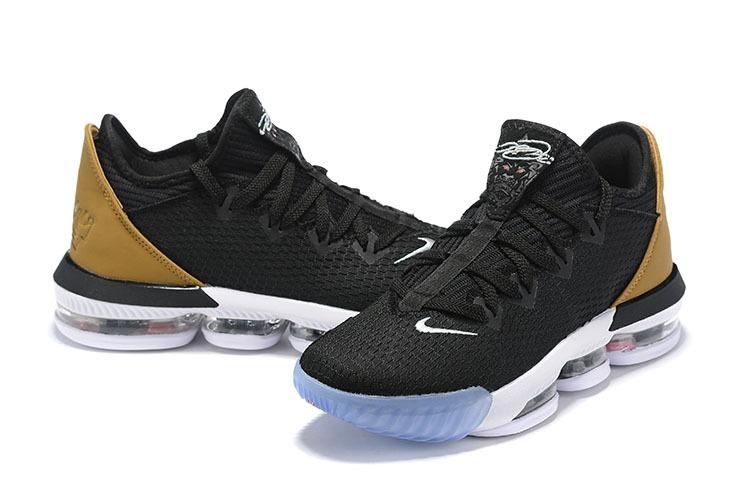 Date Zapatillas Nike Low Release Lebron 16 wXuOkTPZi